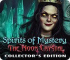 Spirits of Mystery: The Moon Crystal Collector's Edition spel