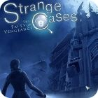 Strange Cases: The Faces of Vengeance spel