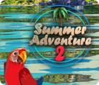 Summer Adventure 2 spel