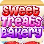 Sweet Treats Bakery spel
