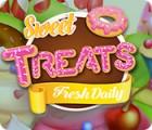 Sweet Treats: Fresh Daily spel