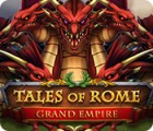 Tales of Rome: Grand Empire spel