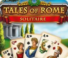 Tales of Rome: Solitaire spel