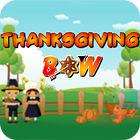 Thanksgiving Bow spel