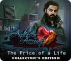 The Andersen Accounts: The Price of a Life Collector's Edition spel