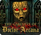 The Cabinets of Doctor Arcana spel