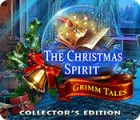 The Christmas Spirit: Grimm Tales Collector's Edition spel
