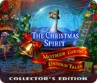 The Christmas Spirit: Mother Goose's Untold Tales Collector's Edition spel