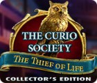 The Curio Society: The Thief of Life Collector's Edition spel