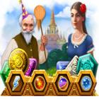 The Enchanted Kingdom: Elisa's Adventure spel