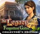 The Legacy: Forgotten Gates Collector's Edition spel