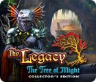 The Legacy: The Tree of Might Collector's Edition spel