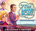 The Love Boat: Second Chances Collector's Edition spel