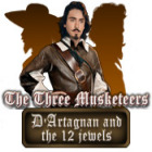 The Three Musketeers: D'Artagnan and the 12 Jewels spel