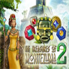 The Treasures of Montezuma 2 spel