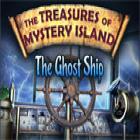 The Treasures of Mystery Island: Het Spookschip spel