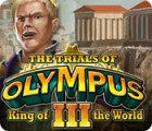 The Trials of Olympus III: King of the World spel