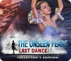 The Unseen Fears: Last Dance Collector's Edition spel
