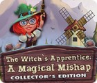 The Witch's Apprentice: A Magical Mishap Collector's Edition spel