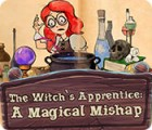 The Witch's Apprentice: A Magical Mishap spel