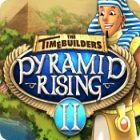 The TimeBuilders: Pyramid Rising 2 spel