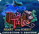Tiny Tales: Heart of the Forest Collector's Edition spel