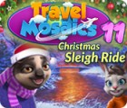Travel Mosaics 11: Christmas Sleigh Ride spel