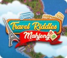 Travel Riddles: Mahjong spel
