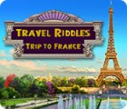 Travel Riddles: Trip to France spel