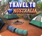 Travel To Australia spel