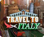 Travel To Italy spel