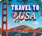 Travel To USA spel