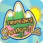Tripeaks Solitaire: Shangri-La spel