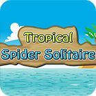 Tropical Spider Solitaire spel