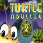 Turtle Odessey 2 spel