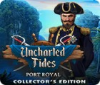 Uncharted Tides: Port Royal Collector's Edition spel