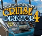 Vacation Adventures: Cruise Director 4 spel
