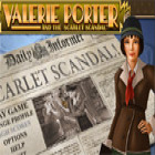 Valerie Porter and the Scarlet Scandal spel