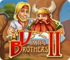 Viking Brothers 2 spel