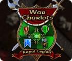 War Chariots: Royal Legion spel