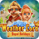 Weather Lord: Royal Holidays. Collector's Edition spel