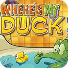 Where Is My Duck spel