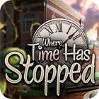Where Time Has Stopped spel