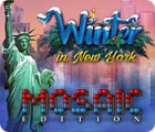 Winter in New York Mosaic Edition spel
