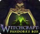 Witchcraft: Pandora's Box spel