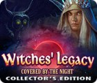 Witches' Legacy: Covered by the Night Collector's Edition spel