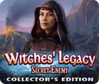 Witches' Legacy: Secret Enemy Collector's Edition spel