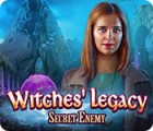 Witches' Legacy: Secret Enemy spel