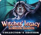 Witches' Legacy: Slumbering Darkness Collector's Edition spel
