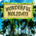 Wonderful Holidays spel
